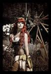 Miss Steamy-Punk by Fairytas
