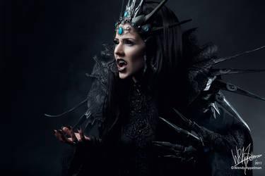 The Dark Queen by Fairytas