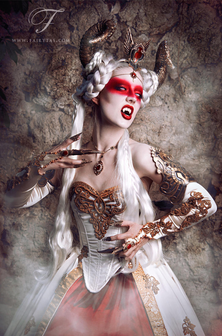 Lacrymosa by Jolien-Rosanne