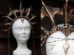 Dead Priestess Headdress
