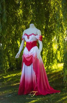Asami wedding dress by Fairytas