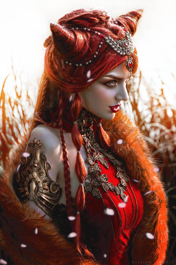 FireFox by Fairytas