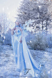 Frost Fairy by Fairytas