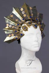 Akasha headdress