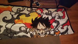 Updated One piece Blanket
