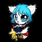 Wolfychu chibi
