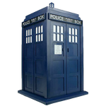 TARDIS Icon