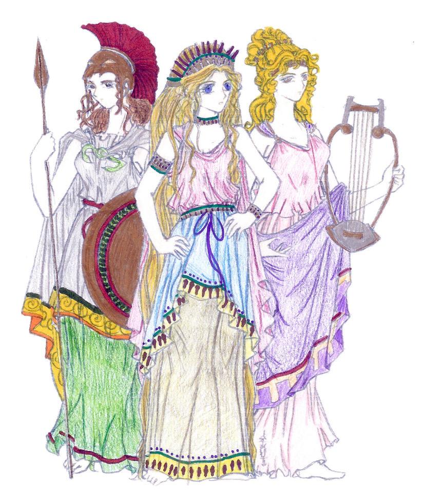 Anime Athena Greek Goddess Like greek goddess  athenaAnime Greek Gods And Goddesses