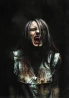 Vampire by muirart
