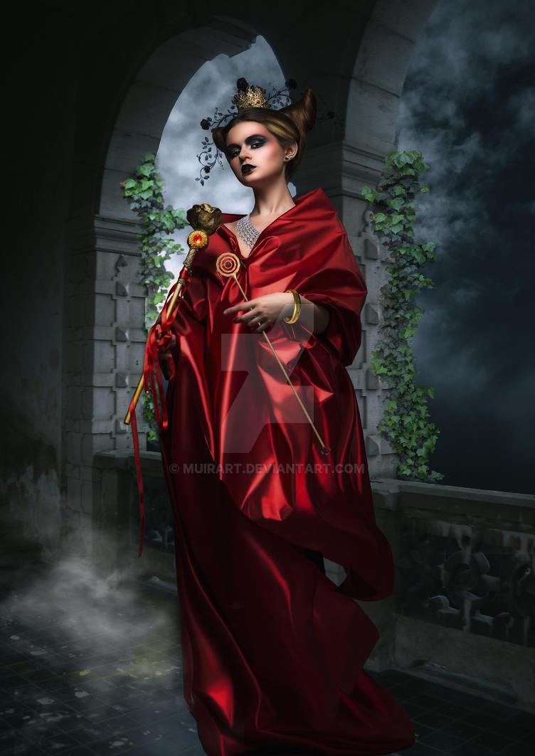 Duchess by muirart