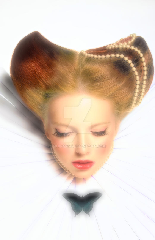 Alice by muirart