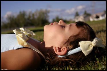 Sunsleep by sahroe