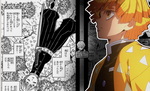 Zenitsu | Manga Journal