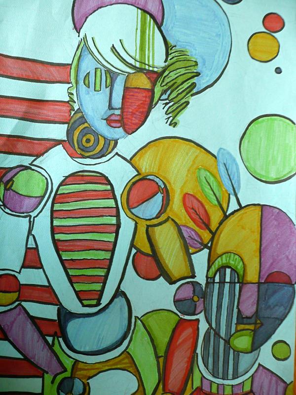 Cirque de Soleil by bhakri