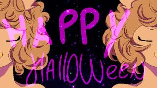 Happy Halloween   Meme by SleepyGothic