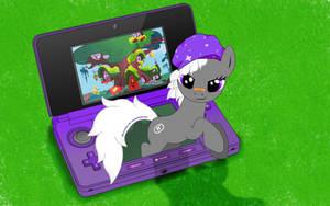 Fancy Nina My Little Pony