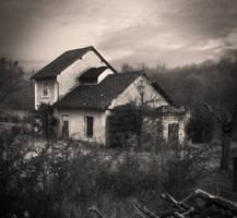 Ghostshause... by denis2