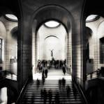 Louvre...II
