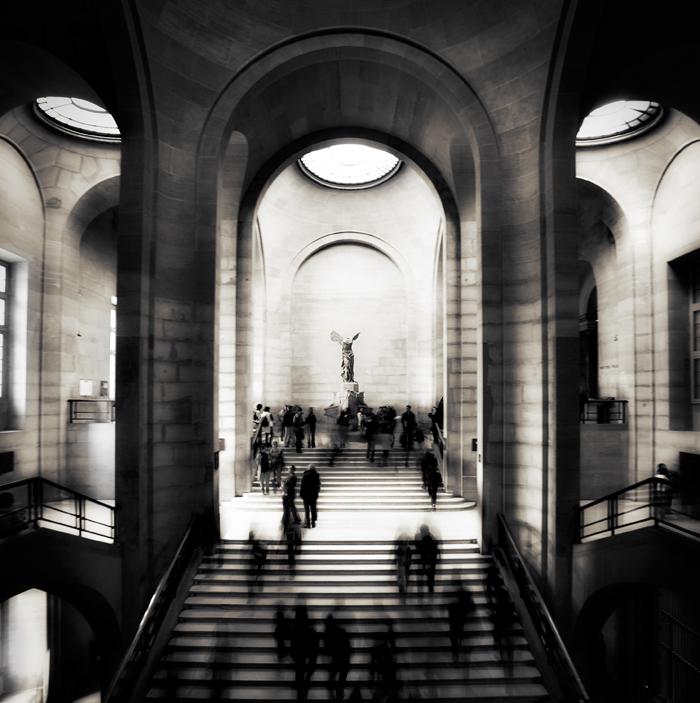 Louvre...II by denis2
