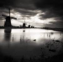 Kinderdijk...VI by denis2