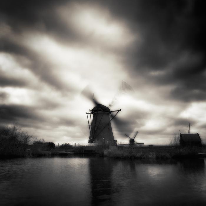 Kinderdijk...VII by denis2