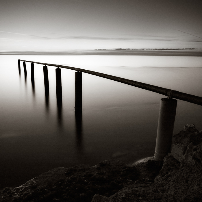 Sea...fence... by denis2