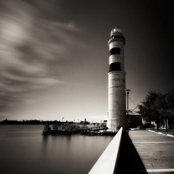 Murano lighthouse... by denis2