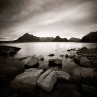Elgol Beach...Isle Of Skye