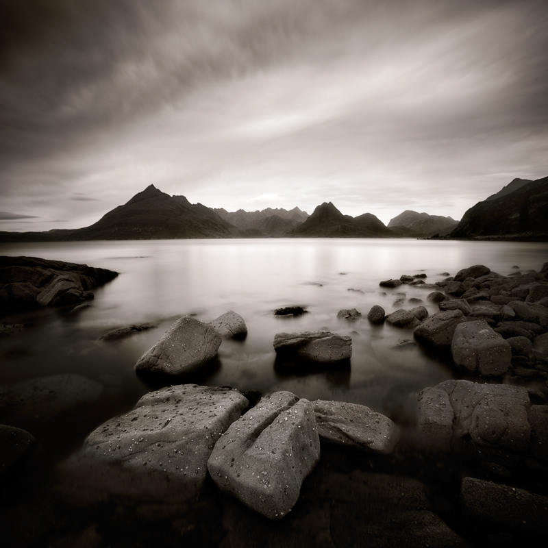 Elgol Beach...Isle Of Skye by denis2