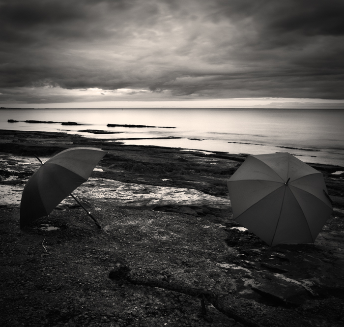 Two umbrellas... by denis2