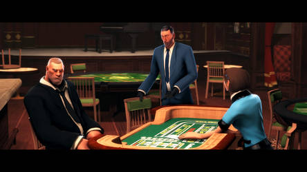 An Incident in the Casino