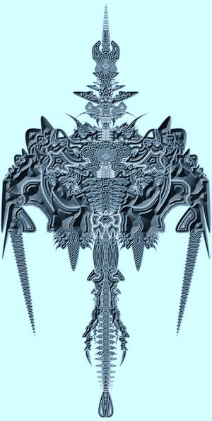 SHAREPNET - ACUATIC DRAGON - 2