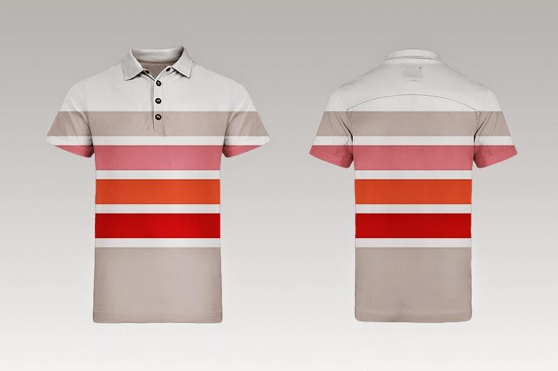 Polo shirt mockups by freepsdbay on deviantart for Free polo shirt mockup psd