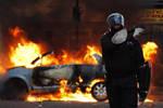 London Riots fun