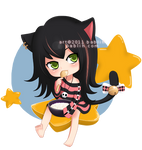 star kitty