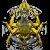 Llama God Icon by kashimitsu