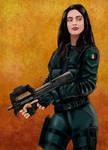 Stargate Atlantis - Marinella