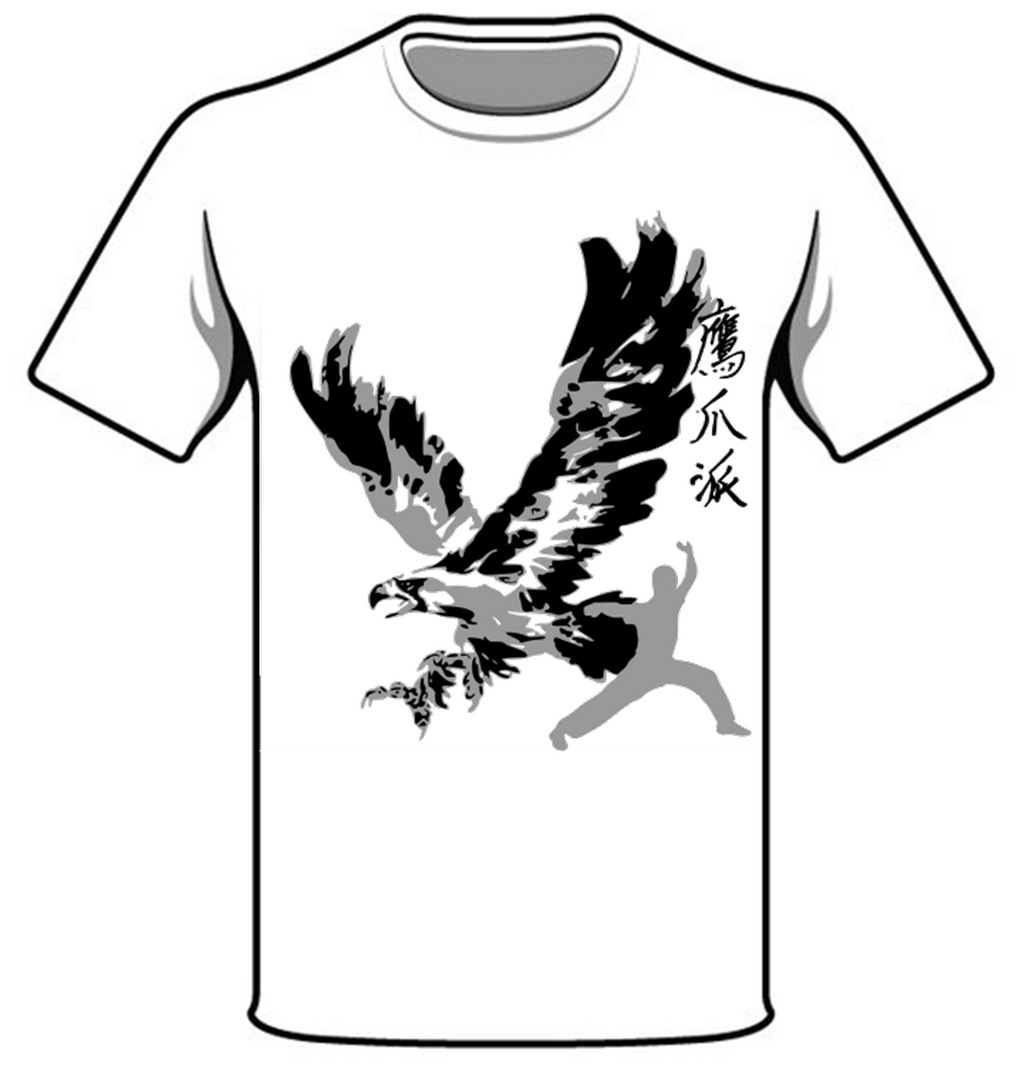 Shirts and logos designs