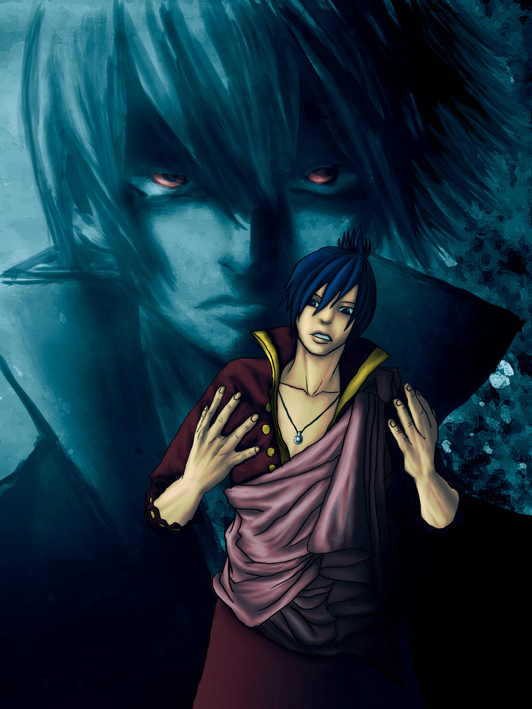 Fairy Tail: Zeref - Images