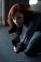Black Widow 01 by static-sidhe