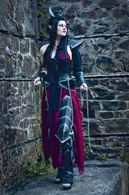 Wych 01 by static-sidhe