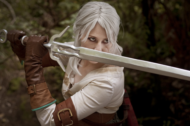 The 25 Best Ciri Cosplays We've Ever Seen (Most Beautiful