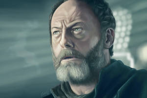 Davos Seaworth by Lukecfc