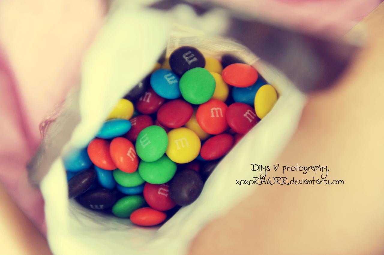 A sweet addiction by xoxoRAWRR