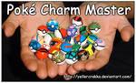Poke Charm Master