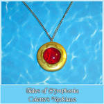 Tales of Symphonia - Colettes Necklace