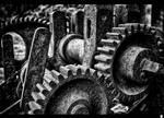 Artists Block by shadowfoxcreative