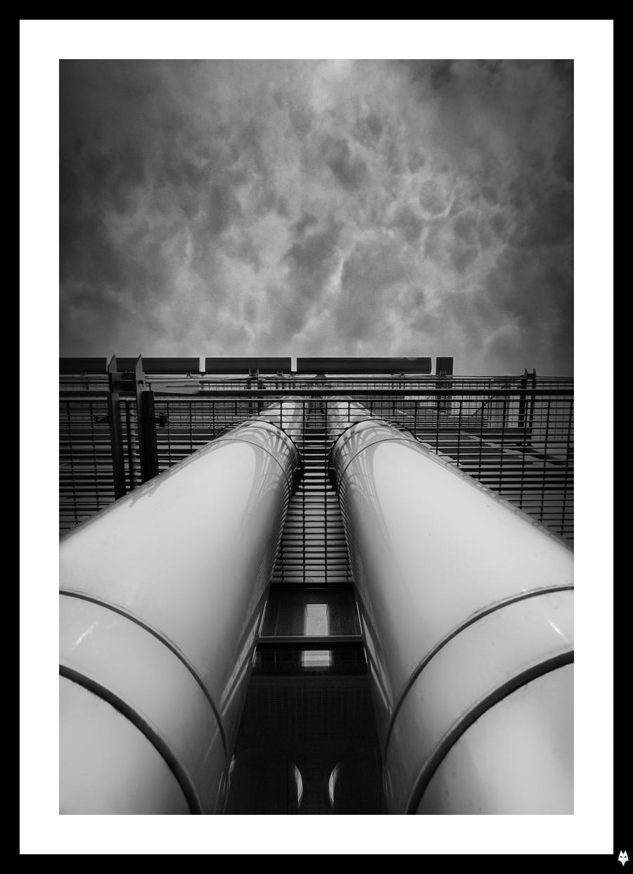Pipes by shadowfoxcreative