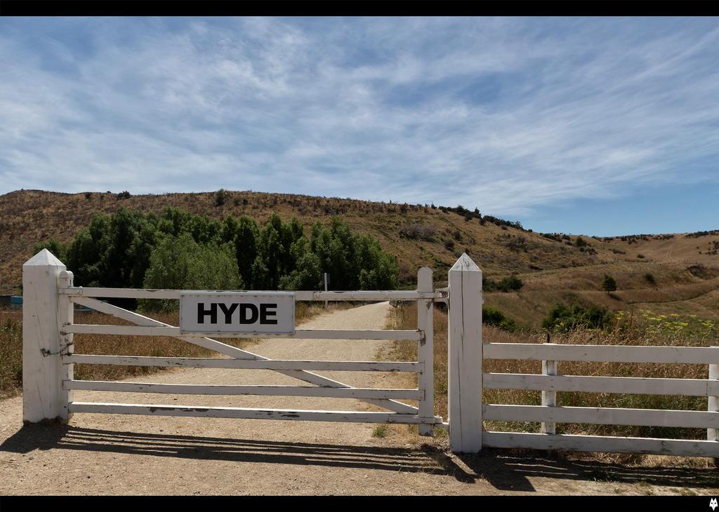 Hyde by shadowfoxcreative