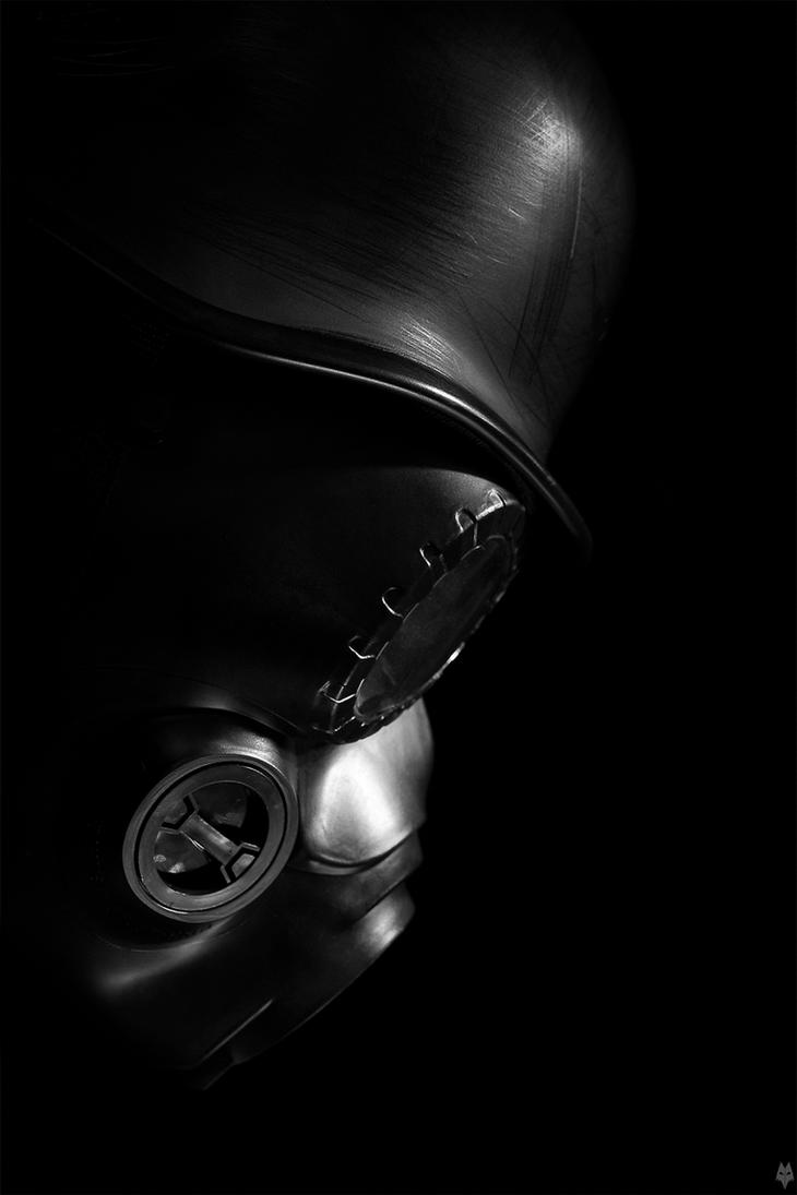 The Masks We Wear by shadowfoxcreative